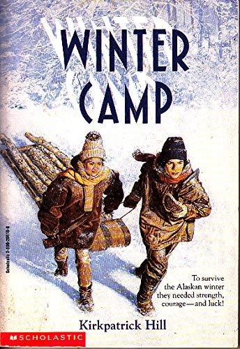9780590205184: Winter Camp