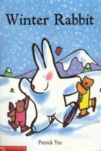 9780590205191: Winter Rabbit