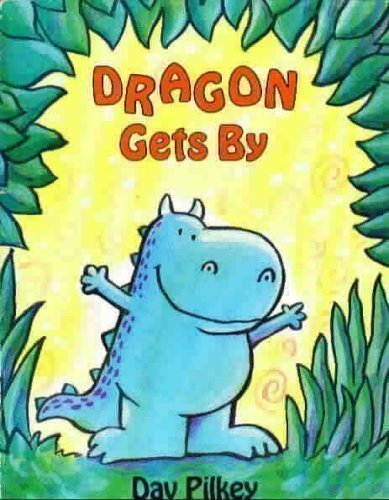 9780590205214: Dragon Gets By (The Dragon's Tales, 2)