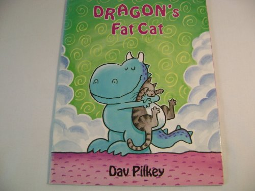 9780590205221: Dragon's Fat Cat