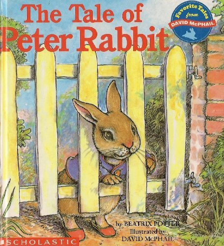 9780590205474: The Tale of Peter Rabbit