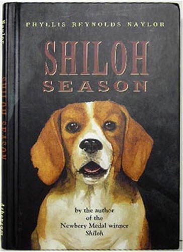 9780590206402: [( Shiloh Season )] [by: Phyllis Reynolds Naylor] [Sep-1996]