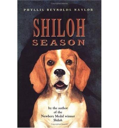 9780590206402: Shiloh Season