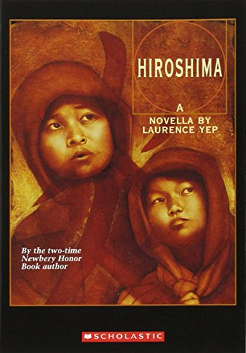 9780590208338: Hiroshima (Apple Paperbacks)