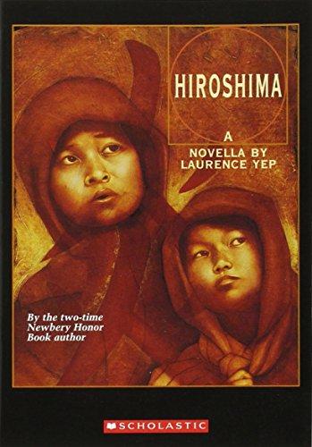 9780590208338: Hiroshima (Apple Paperbacks)