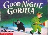 9780590210546: Good Night, Gorilla