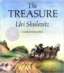 9780590215121: The Treasure