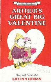 9780590220927: Arthur's Great Big Valentine