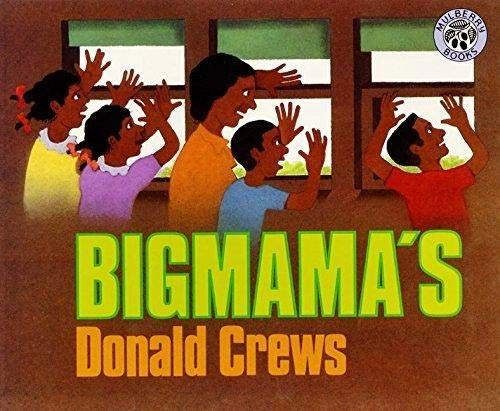 9780590221214: Bigmama's