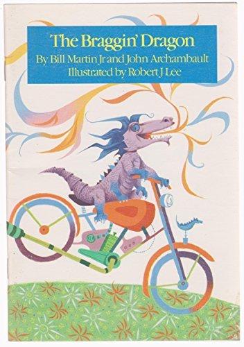 9780590221771: The Braggin' Dragon