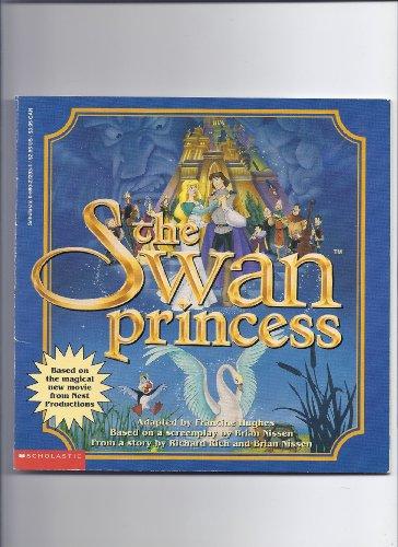 9780590222037: The Swan Princess
