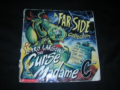 9780590222099: The Curse of Madame C (A Far Side Collection)