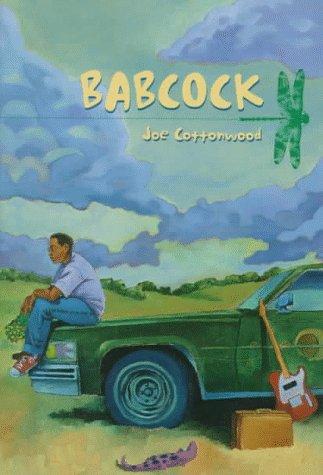 Babcock: Cottonwood, Joe