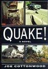 9780590222327: Quake!: A Novel
