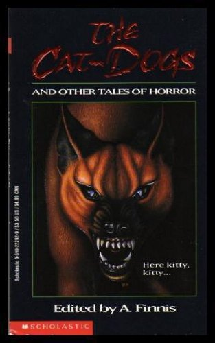 9780590222921: The Cat-Dogs