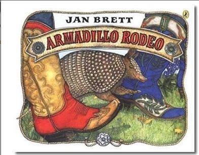 9780590222983: Armadillo Rodeo
