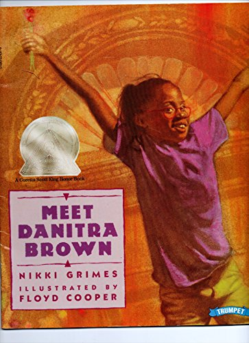 9780590224376: Meet Danitra Brown (Trumpet Special Edition)