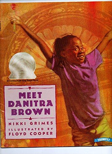 9780590224376: Meet Danitra Brown (Trumpet Special Edition)