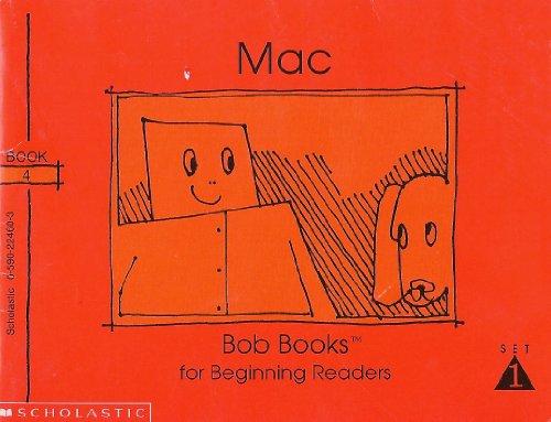 9780590224604: Bob Books