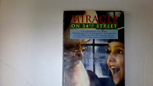 The Miracle on 34th Street: Singer, A. L.