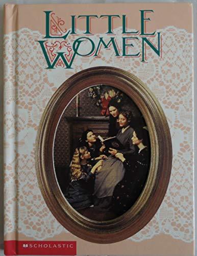 9780590225380: Little Women/Book and Charm Keepsake