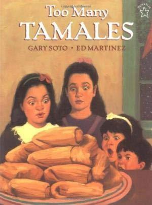 9780590226509: Too Many Tamales