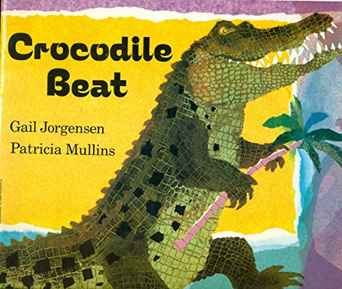 9780590226592: Crocodile Beat