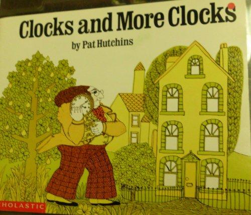 9780590227285: Clocks and More Clocks