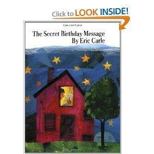 9780590228206: The Secret Birthday Message