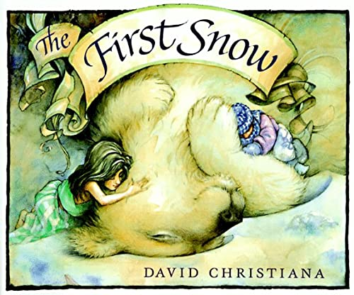 9780590228558: The First Snow