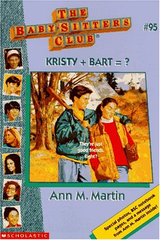 9780590228794: Kristy + Bart = ? (The Baby-Sitters Club #95)