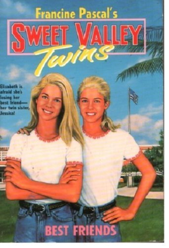 9780590229418: Best friends (Sweet Valley twins)