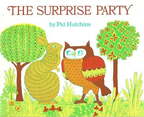 9780590233873: The Surprise Party