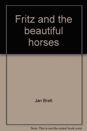 9780590233965: Fritz and the beautiful horses