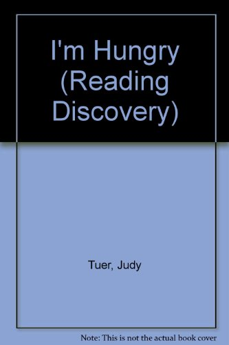 9780590237901: I'm Hungry (Reading Discovery)