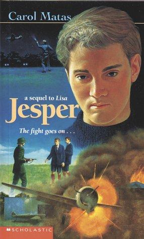 9780590241885: Jesper