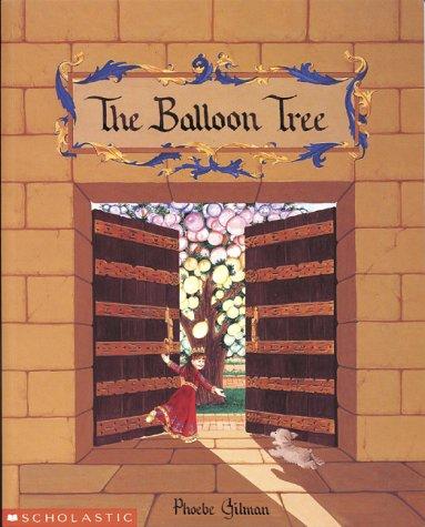 9780590243131: The Balloon Tree --1998 publication.