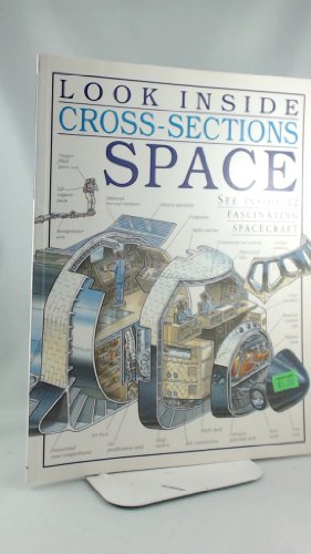 9780590244244: Space (Look Inside Cross-Sections)