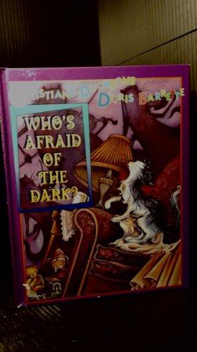 9780590244480: Who's Afraid of the Dark?