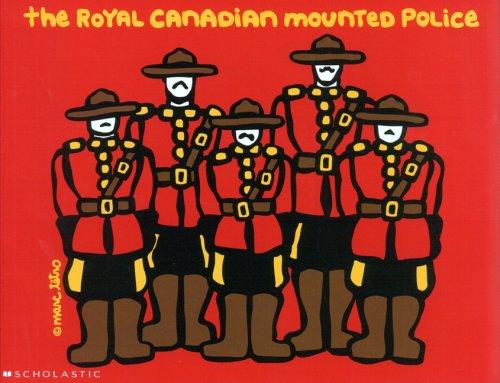 Royal Canadian Mounted Police: Marc Tetro
