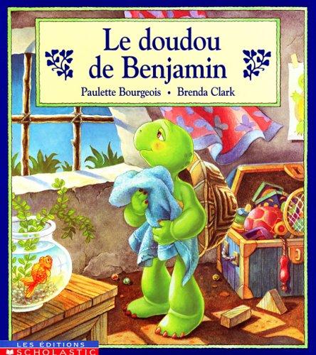 9780590246194: Doudou de Benjamin Le