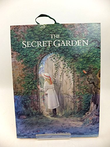 9780590246736: The Pop-Up Secret Garden