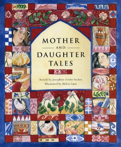 9780590249638: Mother and Daughter Tales