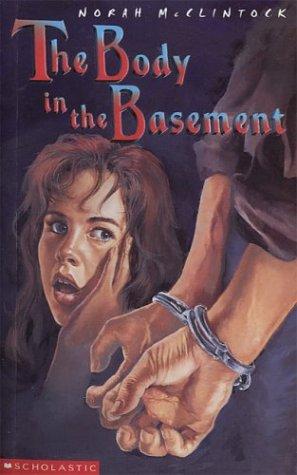 Body in the Basement: Norah McClintock