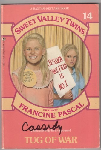 9780590251457: Tug of War (Sweet Valley Twins and Friends # 14) (Sweet Valley Twins and Friends)