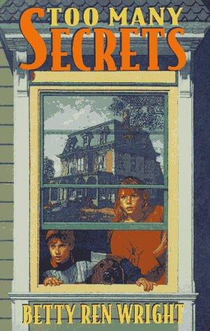 9780590252355: Too Many Secrets