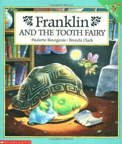 9780590254694: Franklin and the Tooth Fairy