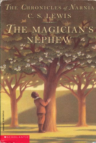 9780590254755: The magician's nephew (Chronicles of Narnia)