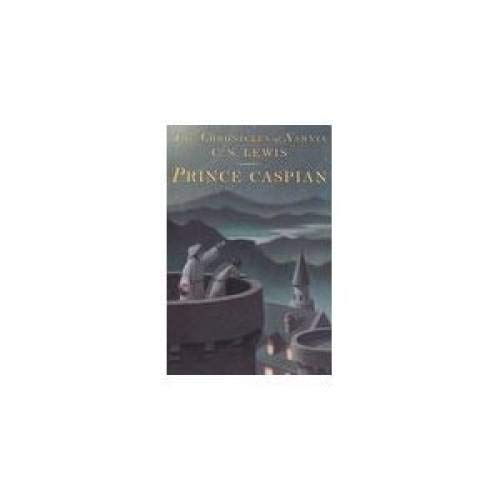 9780590254786: Prince Caspian: The Return to Narnia (The Chronicles of Narnia)