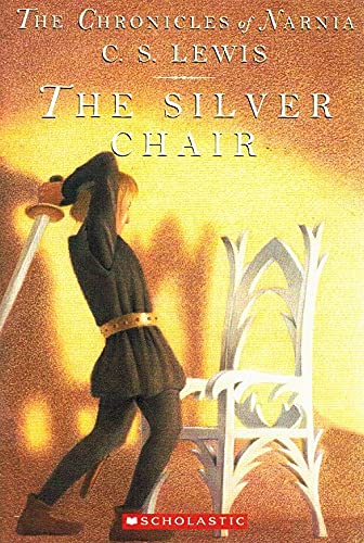 9780590254809: The Chronicles of Narnia, the Silver Chair